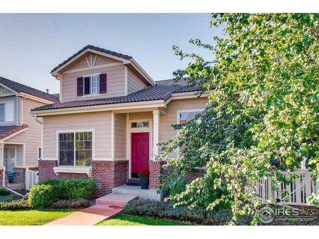 5014 Pasadena Way, Broomfield, CO 80023 (#862802) :: The Peak Properties Group