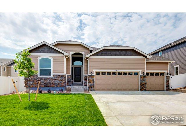 587 Tristan Pl, Berthoud, CO 80513 (#862807) :: The Peak Properties Group