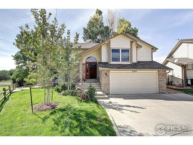 13355 Fawn Ct, Broomfield, CO 80020 (#862808) :: The Peak Properties Group
