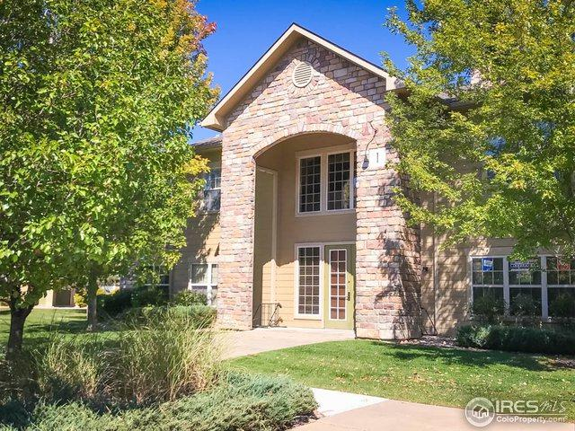 5620 Fossil Creek Pkwy #7103, Fort Collins, CO 80525 (MLS #862824) :: Tracy's Team