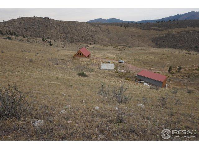 1015 Happy Jack Rd, Livermore, CO 80536 (MLS #862830) :: 8z Real Estate