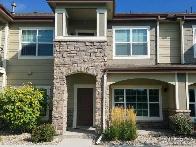 3826 Steelhead St D, Fort Collins, CO 80528 (MLS #862834) :: Tracy's Team