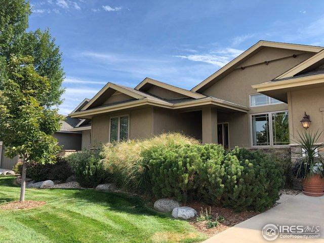 6723 Spanish Bay Dr, Windsor, CO 80550 (MLS #862835) :: Tracy's Team