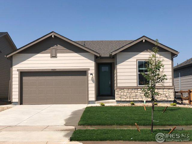 10223 W 11th St, Greeley, CO 80634 (#862838) :: The Peak Properties Group