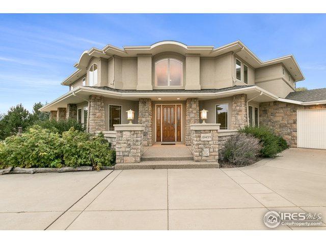 10459 Sunlight Dr, Lafayette, CO 80026 (MLS #862842) :: 8z Real Estate
