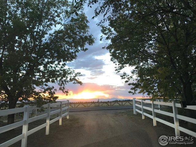 1174 County Road 45, Hudson, CO 80642 (MLS #862843) :: 8z Real Estate