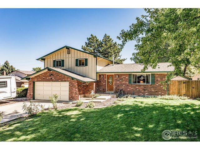 6790 Van Gordon St, Arvada, CO 80004 (MLS #862844) :: 8z Real Estate