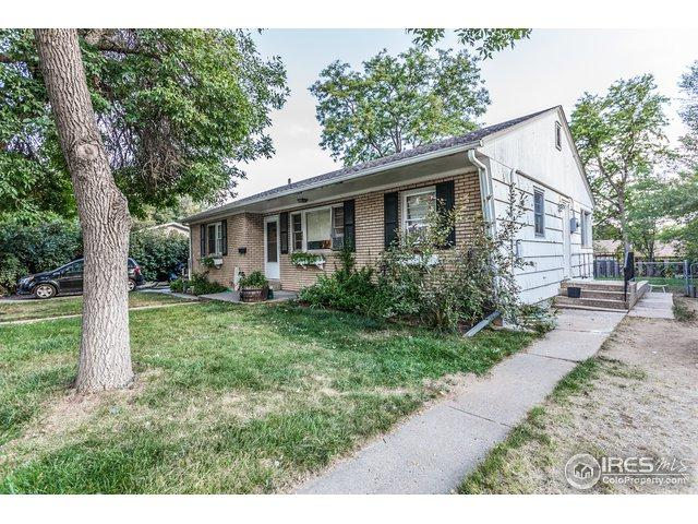 445 Alpert Ave, Fort Collins, CO 80525 (MLS #862853) :: Tracy's Team