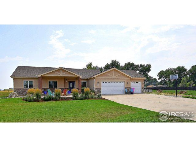 2017 Misty Creek Ln, Fort Collins, CO 80524 (MLS #862855) :: Tracy's Team