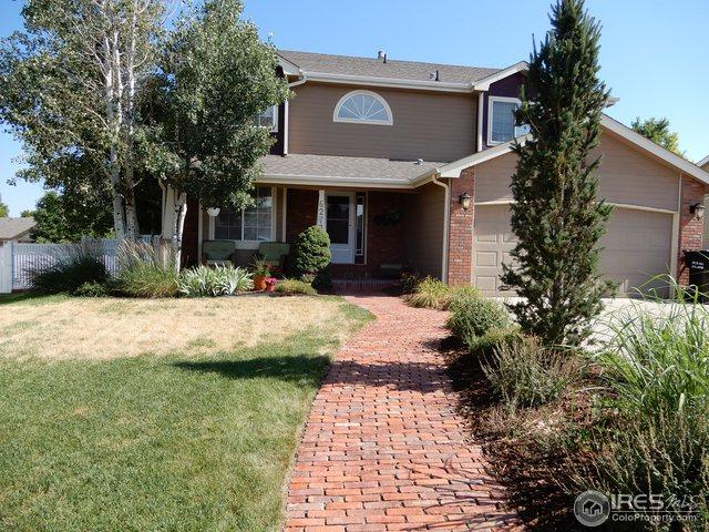 6273 W 3rd St Rd, Greeley, CO 80634 (#862861) :: The Peak Properties Group