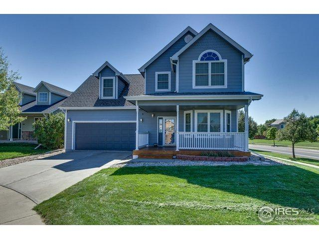 1145 Berwick Ct, Fort Collins, CO 80524 (#862864) :: The Peak Properties Group
