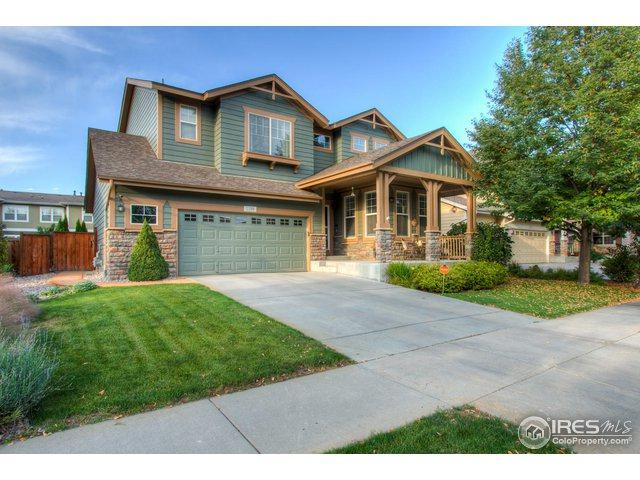 2208 Chandler St, Fort Collins, CO 80528 (#862877) :: The Peak Properties Group