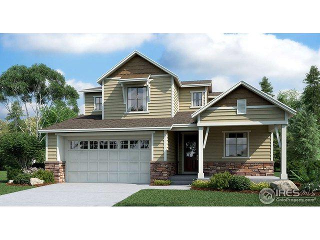 3026 Crusader St, Fort Collins, CO 80524 (#862890) :: The Peak Properties Group