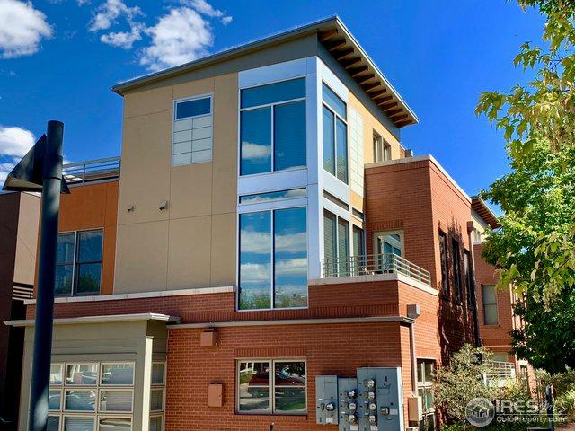 2336 Spruce St A & B, Boulder, CO 80302 (MLS #862907) :: Colorado Home Finder Realty