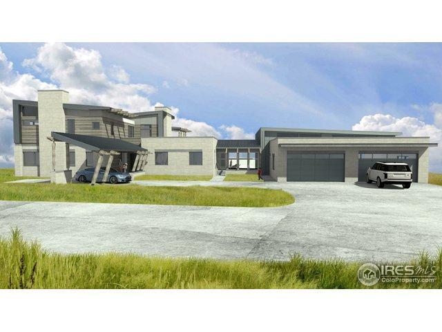 100 Cessna Dr, Erie, CO 80516 (MLS #862911) :: 8z Real Estate