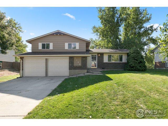 1153 Lefthand Dr, Longmont, CO 80501 (MLS #862913) :: 8z Real Estate