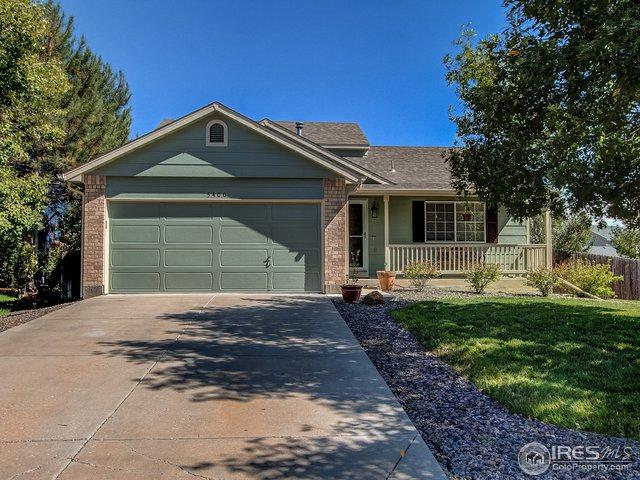 5400 Wolf St, Frederick, CO 80504 (#862917) :: The Peak Properties Group