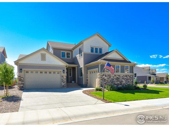 4102 Mandall Lakes Dr, Loveland, CO 80538 (#862924) :: The Griffith Home Team