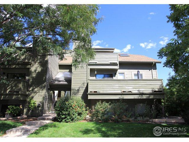3785 Birchwood Dr #72, Boulder, CO 80304 (MLS #862928) :: Hub Real Estate