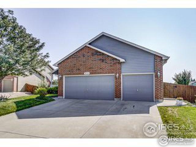 10620 Echo St, Firestone, CO 80504 (MLS #862930) :: 8z Real Estate