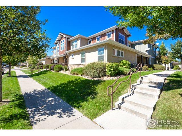 5850 Dripping Rock Ln #105, Fort Collins, CO 80528 (MLS #862931) :: Downtown Real Estate Partners