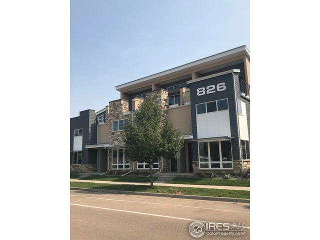 902 Jerome St Unit 1, Fort Collins, CO 80524 (MLS #862934) :: 8z Real Estate