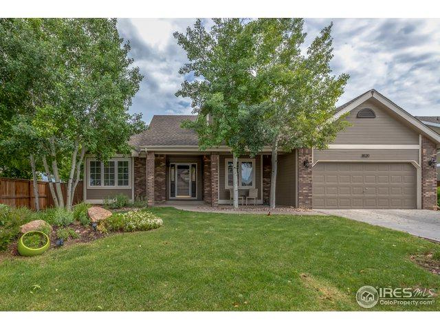 1820 Rolling Gate Rd, Fort Collins, CO 80526 (#862940) :: The Peak Properties Group