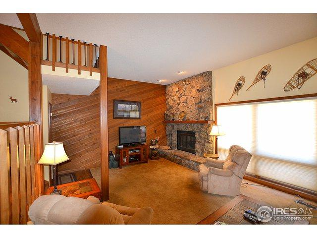 1070 Crestview Ct #6, Estes Park, CO 80517 (MLS #862959) :: The Lamperes Team