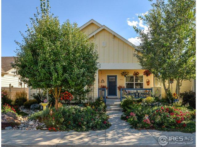 1834 E 9th St, Loveland, CO 80537 (MLS #862963) :: Colorado Home Finder Realty