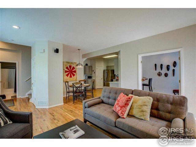 4420 Jay St A, Wheat Ridge, CO 80033 (#862965) :: The Peak Properties Group