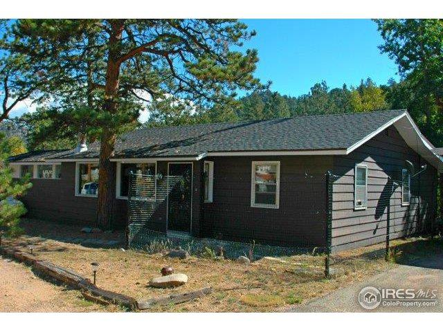 2458 Us Highway 34, Drake, CO 80515 (MLS #862966) :: Colorado Home Finder Realty