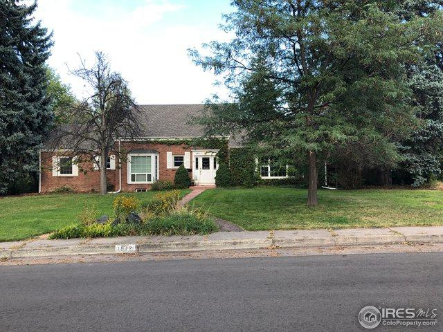 1912 15th Ave, Greeley, CO 80631 (MLS #862967) :: Colorado Home Finder Realty