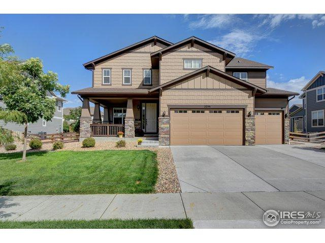 2255 Front Range Ct, Erie, CO 80516 (MLS #862972) :: 8z Real Estate