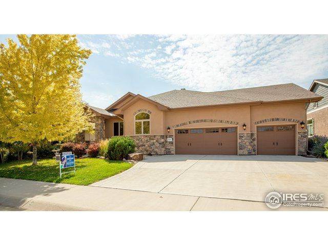 4534 Tarragon Dr, Johnstown, CO 80534 (MLS #862983) :: 8z Real Estate