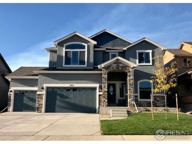 4127 Pennycress Dr, Johnstown, CO 80534 (MLS #862988) :: 8z Real Estate