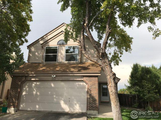 5225 W 115th Pl, Westminster, CO 80020 (MLS #862990) :: 8z Real Estate