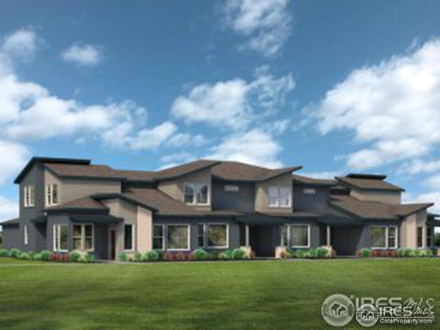 2602 Avenger Pl #2, Fort Collins, CO 80524 (MLS #862991) :: Downtown Real Estate Partners