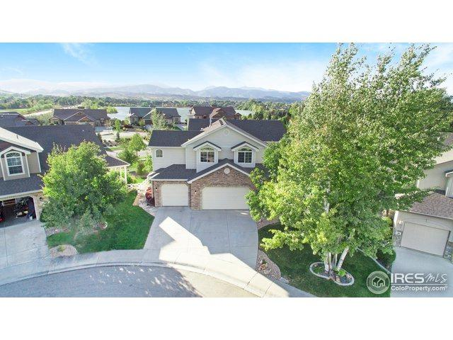 121 Sweet Clover Ct, Loveland, CO 80537 (#863001) :: The Peak Properties Group
