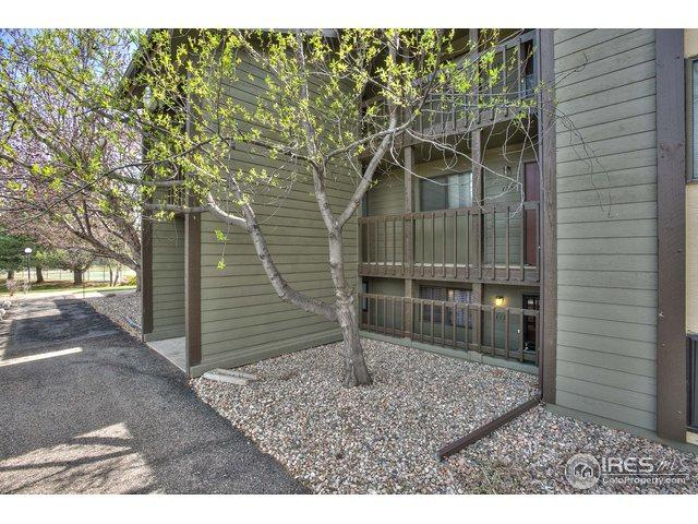 925 Columbia Rd #113, Fort Collins, CO 80525 (MLS #863006) :: Tracy's Team