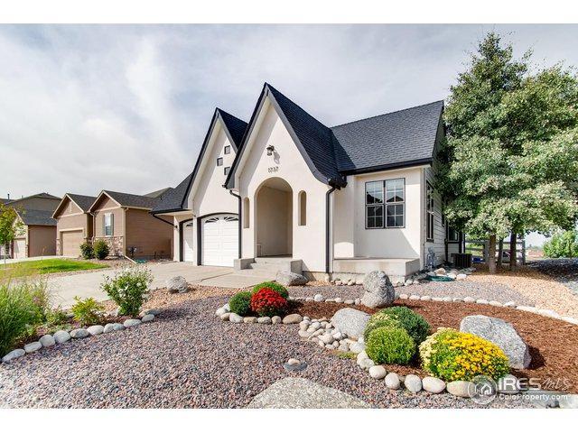 1737 Homestead Dr, Fort Lupton, CO 80621 (MLS #863010) :: 8z Real Estate