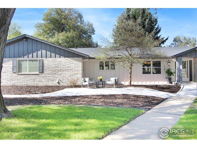 1828 Frontier Rd, Greeley, CO 80634 (#863012) :: The Peak Properties Group