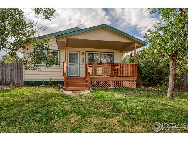 344 Main Ave, Pierce, CO 80650 (MLS #863013) :: 8z Real Estate