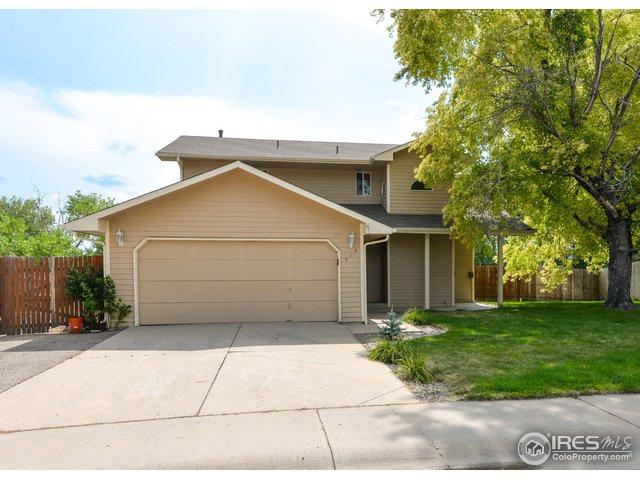 213 Tralee Ct, Fort Collins, CO 80525 (MLS #863027) :: 8z Real Estate