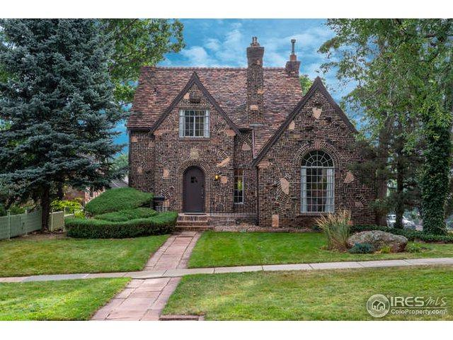 700 16th St, Boulder, CO 80302 (#863031) :: The Peak Properties Group