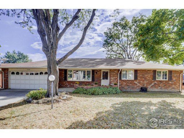 2106 Agate Ct, Loveland, CO 80538 (MLS #863038) :: 8z Real Estate