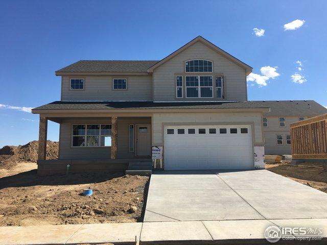8734 16th St, Greeley, CO 80634 (#863041) :: The Peak Properties Group