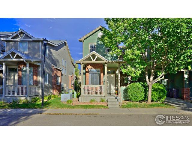 818 S Terry St #97, Longmont, CO 80501 (MLS #863074) :: 8z Real Estate