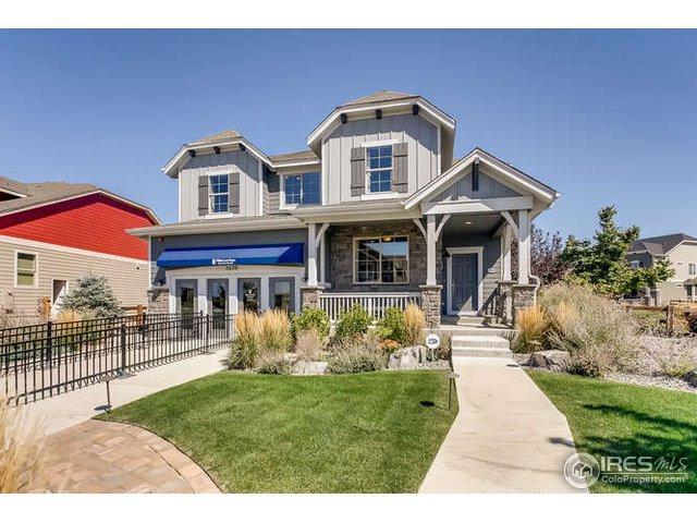 2620 Indian Grass Dr, Loveland, CO 80538 (MLS #863076) :: 8z Real Estate
