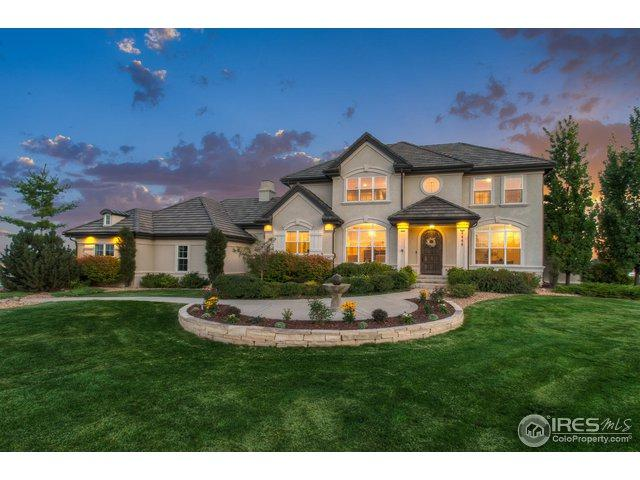 2444 Greenfield Ln, Broomfield, CO 80023 (MLS #863081) :: 8z Real Estate