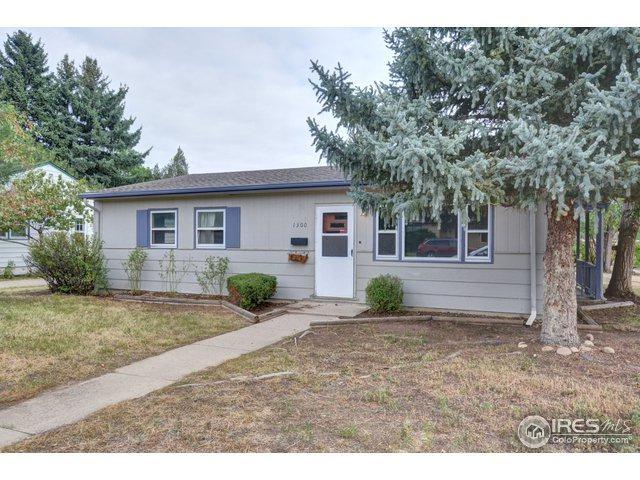 1300 Crestmore Pl, Fort Collins, CO 80521 (MLS #863085) :: 8z Real Estate